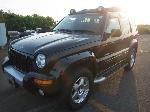 Used 2003 JEEP CHEROKEE BF69239 for Sale Image 1