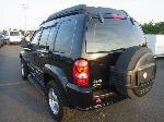Used 2003 JEEP CHEROKEE BF69239 for Sale Image 3