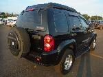 Used 2003 JEEP CHEROKEE BF69239 for Sale Image 5