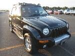 Used 2003 JEEP CHEROKEE BF69239 for Sale Image 7