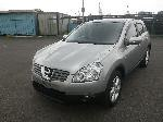 Used 2007 NISSAN DUALIS BF69367 for Sale Image 1