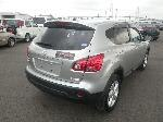 Used 2007 NISSAN DUALIS BF69367 for Sale Image 5