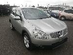 Used 2007 NISSAN DUALIS BF69367 for Sale Image 7