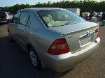 Used 2001 TOYOTA COROLLA SEDAN BF69241 for Sale Image 3