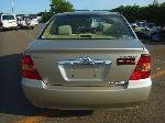 Used 2001 TOYOTA COROLLA SEDAN BF69241 for Sale Image 4