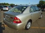 Used 2001 TOYOTA COROLLA SEDAN BF69241 for Sale Image 5