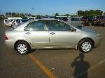 Used 2001 TOYOTA COROLLA SEDAN BF69241 for Sale Image 6