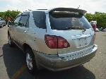 Used 1999 TOYOTA HARRIER BF69274 for Sale Image 3