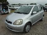 Used 1999 TOYOTA VITZ BF69340 for Sale Image 1