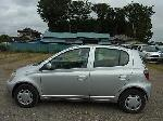 Used 1999 TOYOTA VITZ BF69340 for Sale Image 2