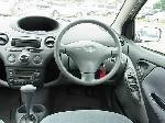 Used 1999 TOYOTA VITZ BF69340 for Sale Image 21