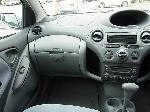 Used 1999 TOYOTA VITZ BF69340 for Sale Image 22