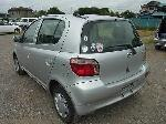Used 1999 TOYOTA VITZ BF69340 for Sale Image 3