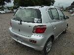 Used 1999 TOYOTA VITZ BF69340 for Sale Image 5