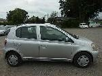 Used 1999 TOYOTA VITZ BF69340 for Sale Image 6
