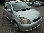 Used 1999 TOYOTA VITZ BF69340 for Sale Image 7