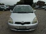Used 1999 TOYOTA VITZ BF69340 for Sale Image 8