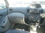 Used 2000 TOYOTA FUN CARGO BF69369 for Sale Image 22