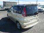 Used 2000 TOYOTA FUN CARGO BF69369 for Sale Image 3