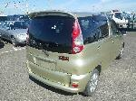 Used 2000 TOYOTA FUN CARGO BF69369 for Sale Image 5