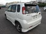 Used 2001 SUZUKI SWIFT BF69311 for Sale Image 3