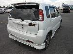 Used 2001 SUZUKI SWIFT BF69311 for Sale Image 5