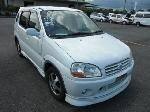 Used 2001 SUZUKI SWIFT BF69311 for Sale Image 7