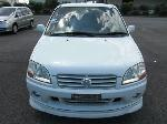 Used 2001 SUZUKI SWIFT BF69311 for Sale Image 8