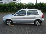 Used 2001 VOLKSWAGEN POLO BF69316 for Sale Image 2