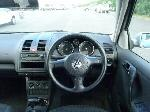 Used 2001 VOLKSWAGEN POLO BF69316 for Sale Image 21