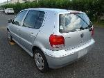 Used 2001 VOLKSWAGEN POLO BF69316 for Sale Image 3