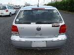 Used 2001 VOLKSWAGEN POLO BF69316 for Sale Image 4