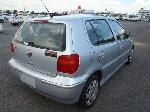 Used 2001 VOLKSWAGEN POLO BF69316 for Sale Image 5