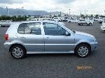 Used 2001 VOLKSWAGEN POLO BF69316 for Sale Image 6