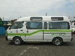Used 2000 TOYOTA HIACE COMMUTER BF69347 for Sale Image 2