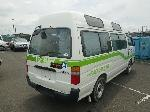 Used 2000 TOYOTA HIACE COMMUTER BF69347 for Sale Image 5