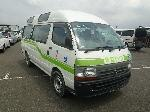 Used 2000 TOYOTA HIACE COMMUTER BF69347 for Sale Image 7
