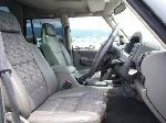 Used 1999 LAND ROVER DISCOVERY BF69372 for Sale Image 17