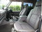 Used 1999 LAND ROVER DISCOVERY BF69372 for Sale Image 18