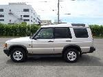 Used 1999 LAND ROVER DISCOVERY BF69372 for Sale Image 2