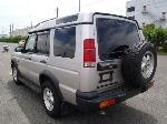 Used 1999 LAND ROVER DISCOVERY BF69372 for Sale Image 3