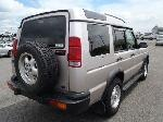Used 1999 LAND ROVER DISCOVERY BF69372 for Sale Image 5