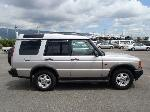 Used 1999 LAND ROVER DISCOVERY BF69372 for Sale Image 6