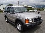 Used 1999 LAND ROVER DISCOVERY BF69372 for Sale Image 7