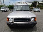 Used 1999 LAND ROVER DISCOVERY BF69372 for Sale Image 8