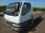 Used 1997 MITSUBISHI CANTER BF69211 for Sale Image 1