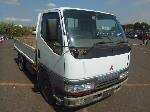 Used 1997 MITSUBISHI CANTER BF69211 for Sale Image 7