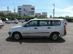 Used 2002 TOYOTA SUCCEED VAN BF69317 for Sale Image 2