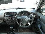 Used 2002 TOYOTA SUCCEED VAN BF69317 for Sale Image 21