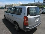 Used 2002 TOYOTA SUCCEED VAN BF69317 for Sale Image 3